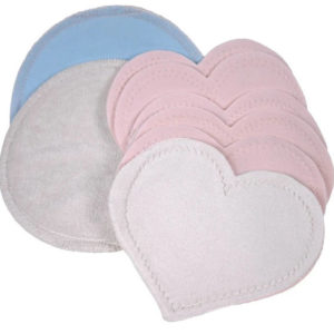 reusable washable breast pads