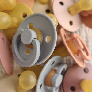 bibs old fashioned instagram pacifiers pastel colours