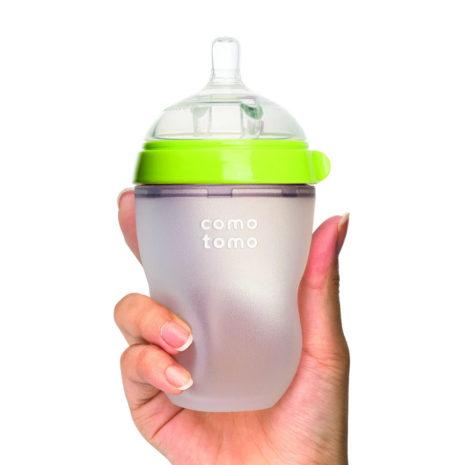 Como Tomo Breastfeeding Bottle