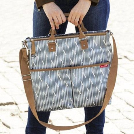 Diaper Bags & Back Packs