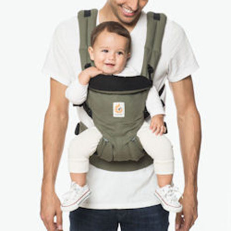 Carriers & Accessories