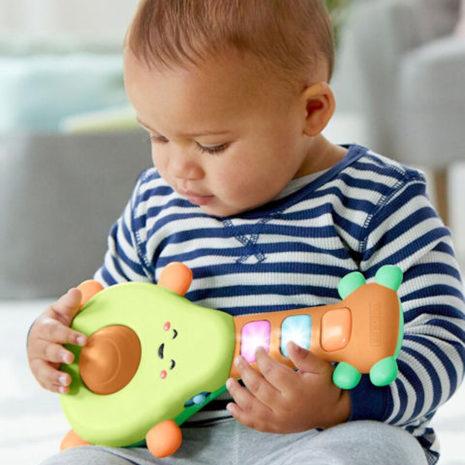 Toys/ Teething