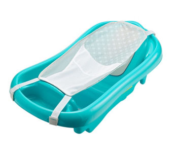 3 in 1 baby to big kids bath