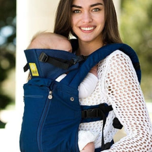 Lillebaby All Season Complete Carrier