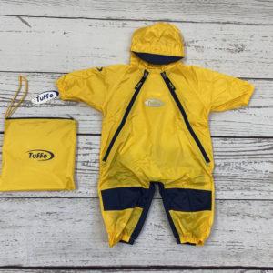puddle one piece rain suit