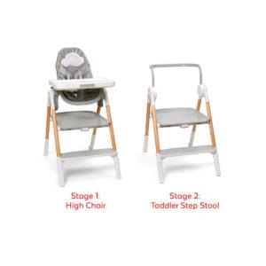 mutli use high chair