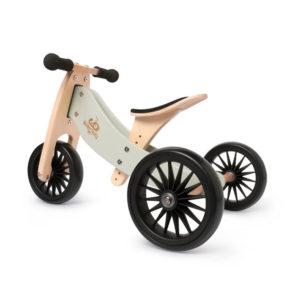 balance bike wooden convertible