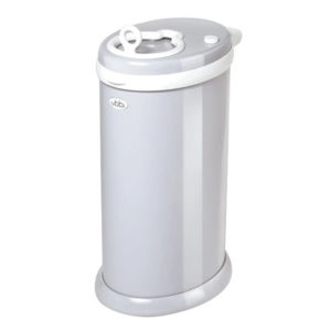 stainless steel diaper pail