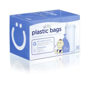 diaper pail plastic liners