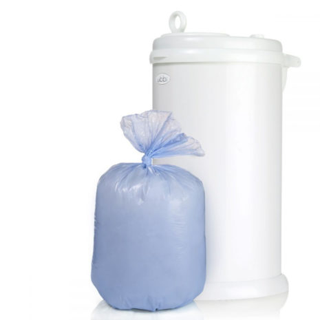 biodegradable plastic diaper pail liners