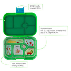 leakproof toddler lunchkit