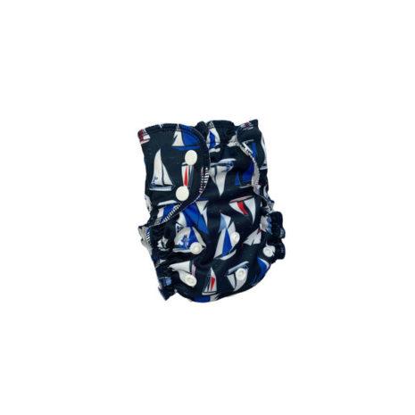 one size cloth swim diaper