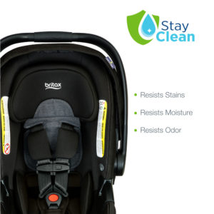 baby bucket seat preemie