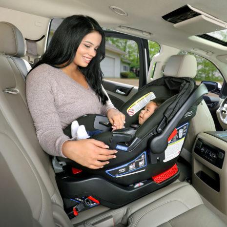 preemie infant baby bucket car seat