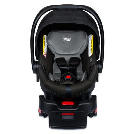 baby car seat preemie safe