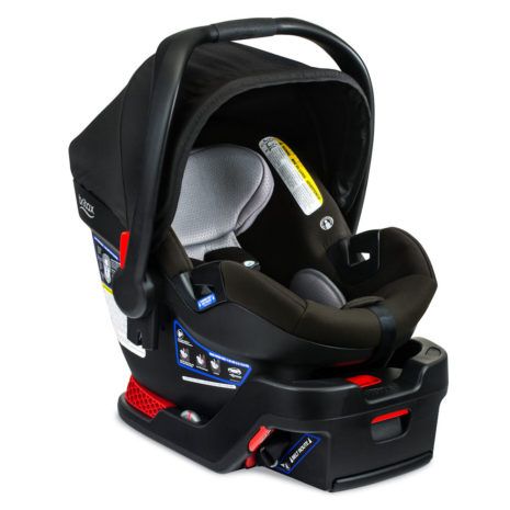preemie car seat safe adjustable bucket