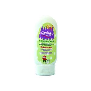 baby safe mosquito cream
