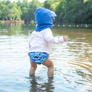 washable swim diaper