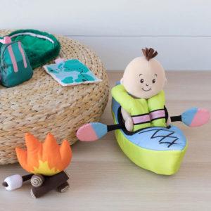camping set toys