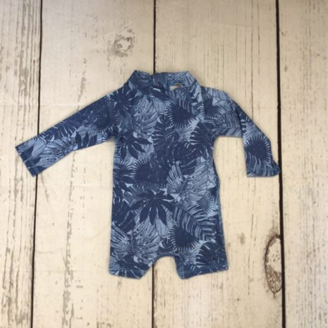 Noppies Tadil Swimsuit - Powder Blue