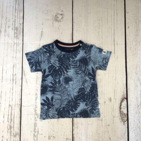 Noppies Tonden T-shirt - Powder Blue