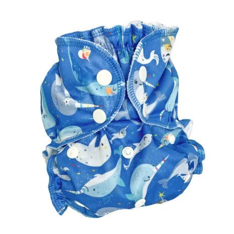 one size cloth diaper