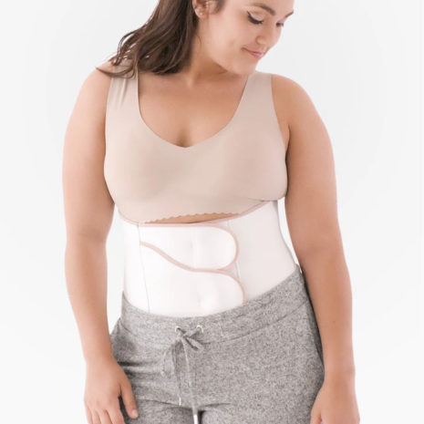 belly support