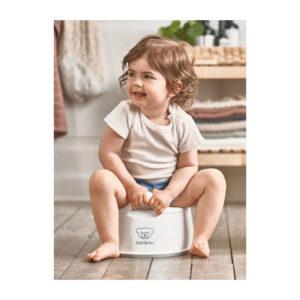 small portable potty