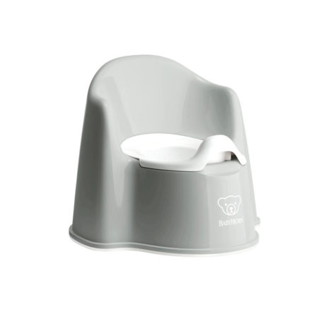 potty chair neutral