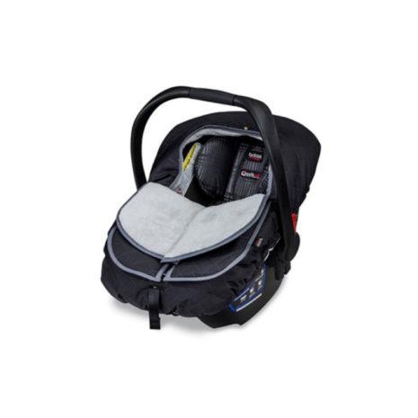 infant wam car seat cover