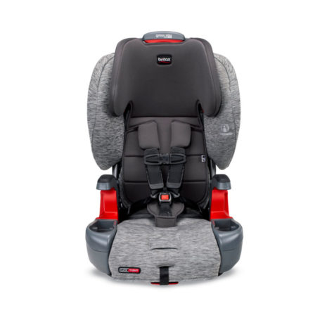 harness to booster kids car seat