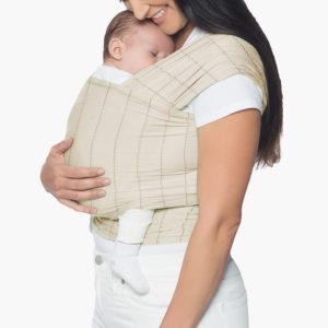 gender neutral newborn baby wrap