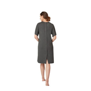 labor and delivery gown nursing