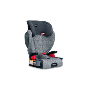 seat belt positioning booster
