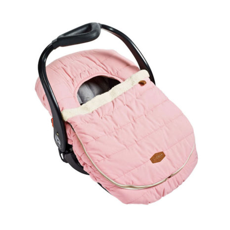 baby girl car seat cover