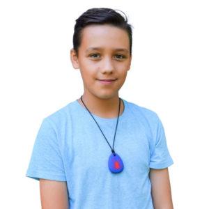 kids chelwery sensory necklace