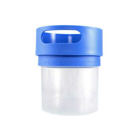 munchie mug blue