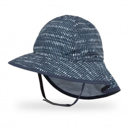 Sunday Afternoons Infant Sunsprout Hat- Bluegrass