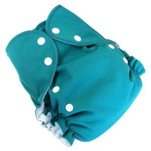 all in one cloth diaper
