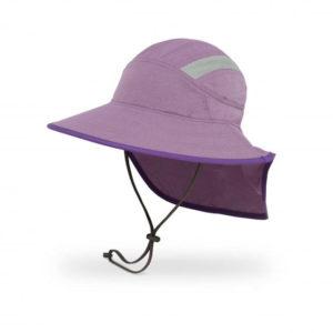 quick dry full coverage kids sun hat