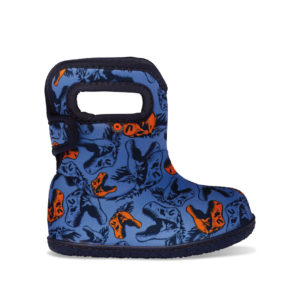 baby soft waterproof boots