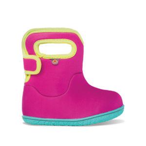 baby girl waterproof boots