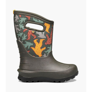 bogs winter rated rubber boots