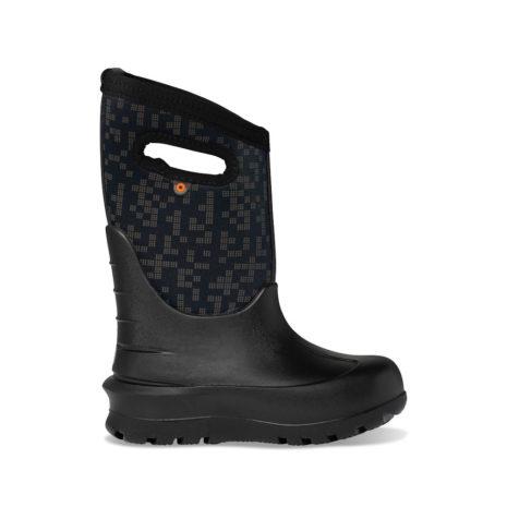 winter boots neutral waterproof