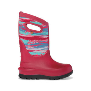 winter bogs girl waterproof boots