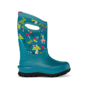 bogs girls waterproof winter boots