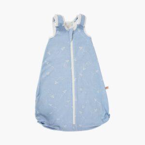 convertible cotton sleep sac