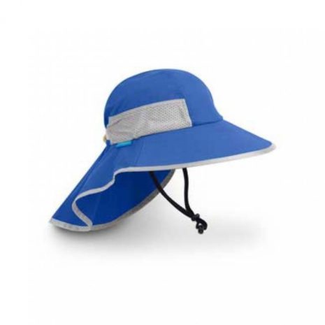 Sunday Afternoons Kids Play Hat- Royal Blue