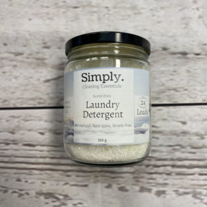 unscented baby laundry soap