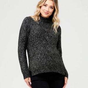 maternity nursing warm sweater